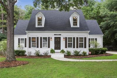 Southpark Single Family Home For Sale: 2300 Lawton Bluff Road