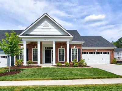 Vermillion Single Family Home For Sale: 10111 Andres Duany Drive