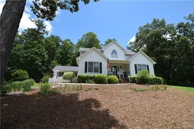 Rutherfordton Single Family Home For Sale: 715 Moss Drive