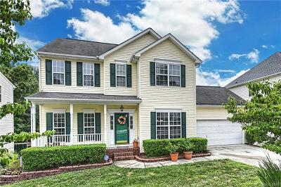 Mount Holly Single Family Home For Sale: 320 Riverfront Parkway