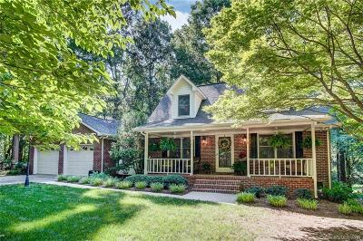 Single Family Home Under Contract-Show: 316 Seven Oaks Drive