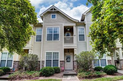 Charlotte Condo/Townhouse Under Contract-Show: 4138 Walker Road