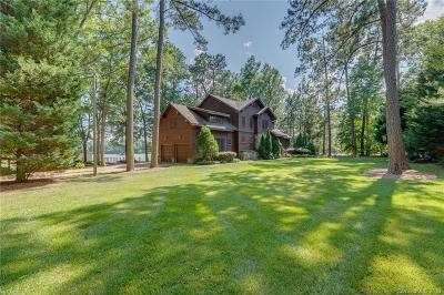 Lake Wylie Single Family Home Under Contract-Show: 5085 Tioga Road