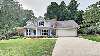 Gastonia Single Family Home Under Contract-Show: 931 Paul Revere Road