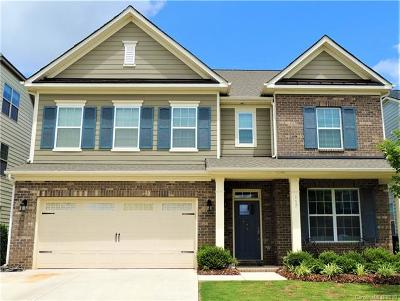 Mooresville Single Family Home For Sale: 117 Creekside Crossing Lane