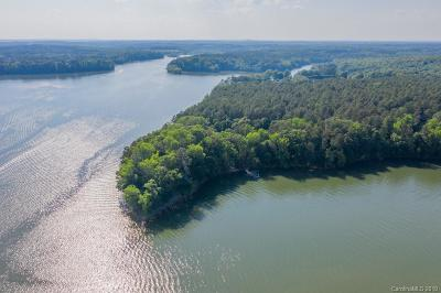 Huntersville Residential Lots & Land For Sale: 10950 Arthur Auten Road