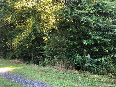 Lincoln County Residential Lots & Land For Sale: W Nc Hwy 150 Highway