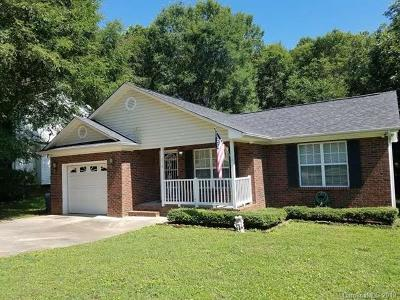 Gaston County Single Family Home For Sale: 315 South Street