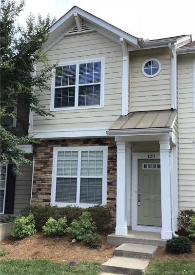 Condo/Townhouse Under Contract-Show: 128 Chimney Rock Lane