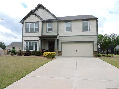 Mint Hill NC Single Family Home For Sale: $347,900