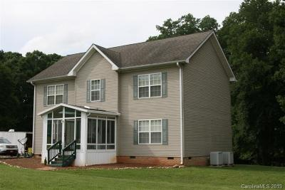 Iredell County Single Family Home For Auction: 193 Redhawk Lane