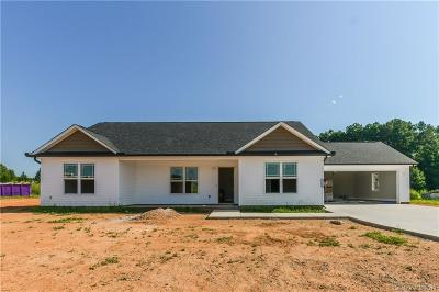 Lincoln County Single Family Home For Sale: 3054 Brody Lane