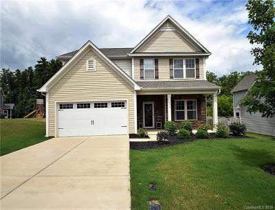 Locust Single Family Home For Sale: 236 Whispering Hills Drive