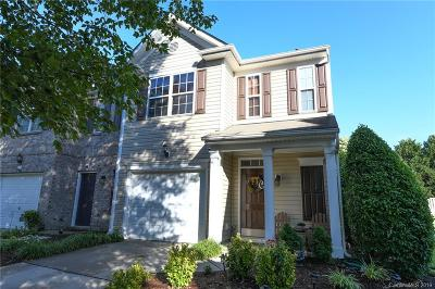 Concord Condo/Townhouse For Sale: 9606 Walkers Glen Drive NW