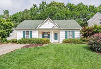 Single Family Home For Sale: 2342 Mancke Drive