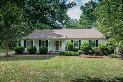 Sardis Woods Single Family Home Under Contract-Show: 9702 Watergate Road
