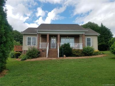 Cleveland County Single Family Home For Sale: 702 Mt Zion Church Road