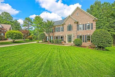 Providence Country Club Single Family Home For Sale: 5103 Rotherfield Court