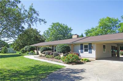 York Single Family Home For Sale: 1981 Hwy 161 Highway S