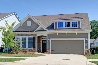 Mooresville Single Family Home For Sale: 158 Blueview Road