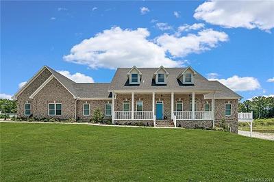 Single Family Home For Sale: 2510 Lentz Road