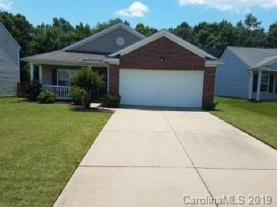 Huntersville Single Family Home For Sale: 10925 Dry Stone Drive