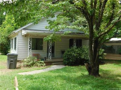 Kannapolis Single Family Home For Sale: 2734 S Ridge Avenue
