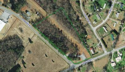 Catawba County Residential Lots & Land For Sale: 2776 W Nc 10 Highway