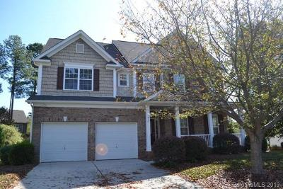 Rock Hill Single Family Home For Sale: 612 Clouds Way