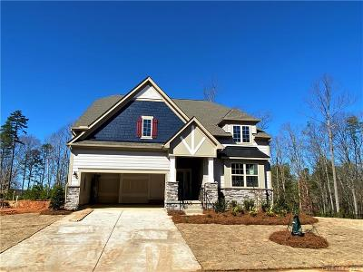 Charlotte Single Family Home For Sale: 16335 Cozy Cove Road #85
