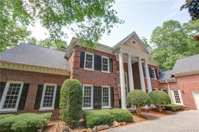 Cramerton Single Family Home For Sale: 148 Berry Mountain Road