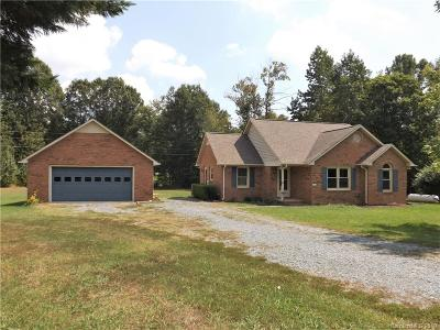 Monroe Single Family Home For Sale: 3402 Clearview Drive