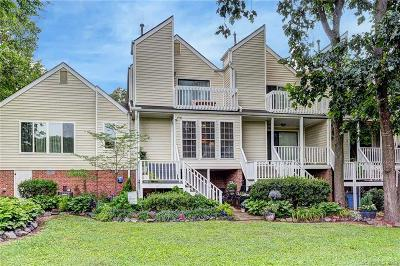 Salisbury Condo/Townhouse Under Contract-Show: 317 Eastwood Drive