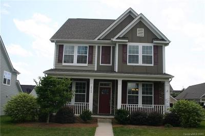 Kannapolis Single Family Home For Sale: 2740 Keady Mill Loop