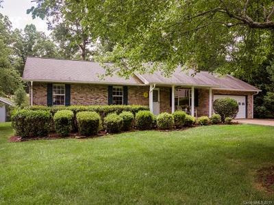Etowah Single Family Home For Sale: 113 W Laurel Lane