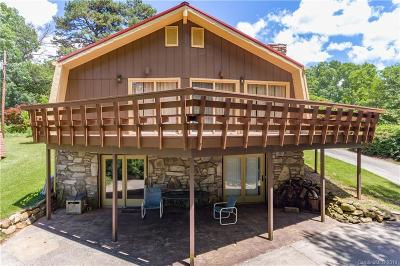 Haywood County Single Family Home For Sale: 89 Birdsong Trail