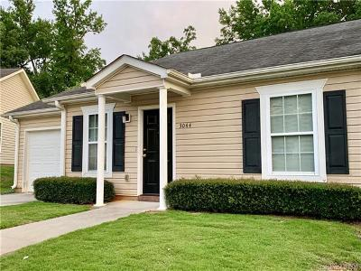 Concord Condo/Townhouse Under Contract-Show: 3044 Trimble Circle NW