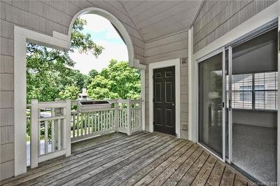 Southpark Condo/Townhouse For Sale: 5011 Sharon Road #H