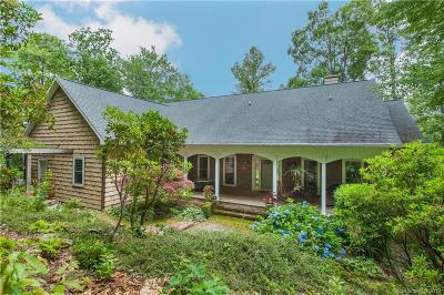 Hendersonville Single Family Home For Sale: 331 Toms Falls Road