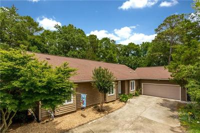 Charlotte Single Family Home For Sale: 5108 Summer Gate Drive