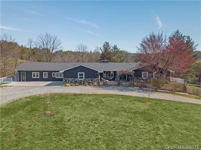 Multi Family Home For Sale: 553 Oak Grove Road