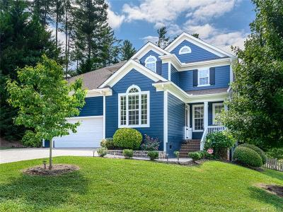 Buncombe County, Haywood County, Henderson County, Madison County Single Family Home For Sale: 248 Fennel Dun Circle
