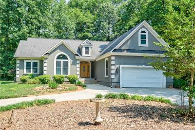 Single Family Home For Sale: 730 Pebble Point