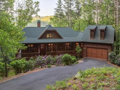 Single Family Home For Sale: 1665 Lake Forest Drive