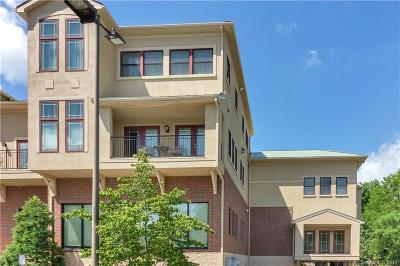 Hendersonville Condo/Townhouse For Sale: 475 Church Street S #L