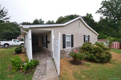 Gaston County Single Family Home For Sale: 406 Davis Street