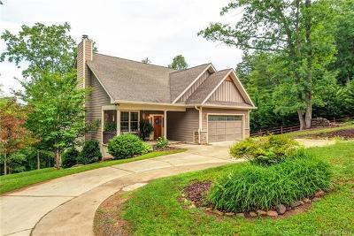 Weaverville Single Family Home For Sale: 11 Oak Glen Drive