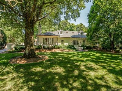 Foxcroft Single Family Home For Sale: 2434 Red Fox Trail