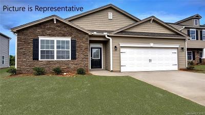 Single Family Home For Sale: 2228 Apple Glen Lane #19