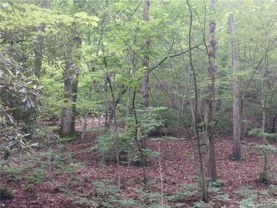 Henderson County Residential Lots & Land For Sale: 837 Laurel Mountain View Road